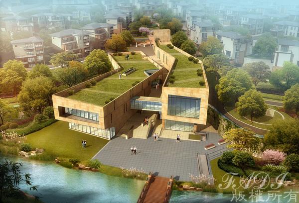 2013年度十佳住宅设计方案奖